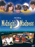 Midnight Madness DVD cover